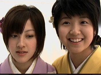 くわがた千奈子さん。