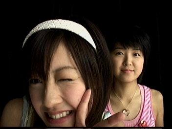 千奈子さんと。