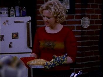 カンガルーのパイ。