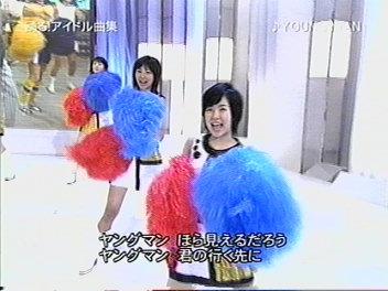 ポン2佐紀ちゃん。