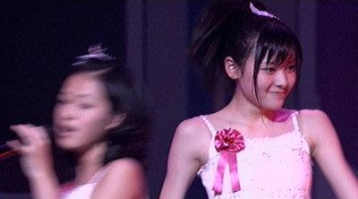 舞美ちゃん有栞。