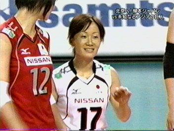 WGP佐野選手。