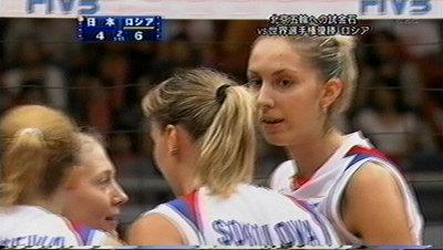 メルクロワ選手。