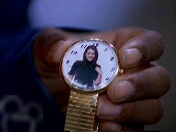 リビー腕時計。