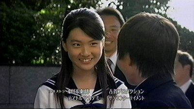 受験の亜紗美様。