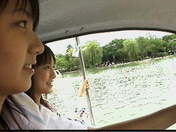 運転上手ジュン2さん。