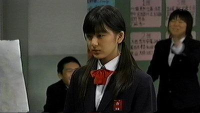 金八水沢奈子。
