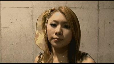 斉藤瞳誕生。