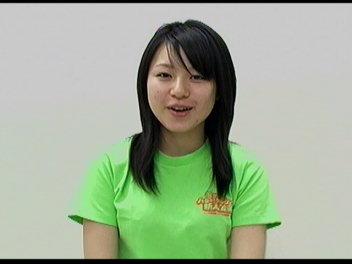 諸塚香奈実誕生。