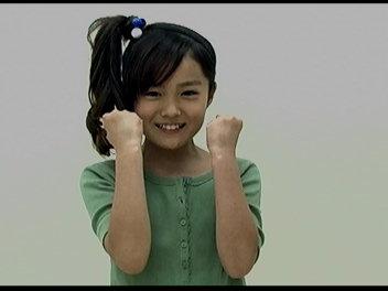 小川紗季誕生。