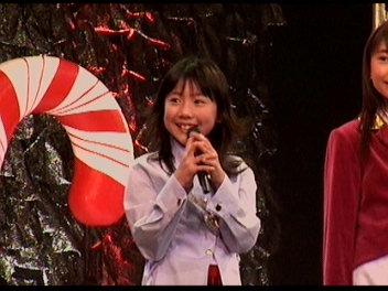 石村舞波誕生。