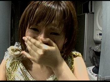 泣くなっち。