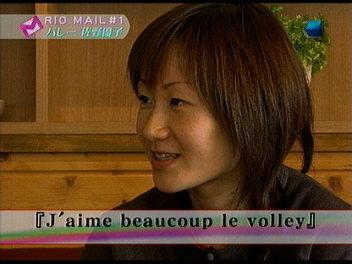 佐野優子インタビュー。