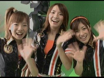 PV撮影能登是永仙石。