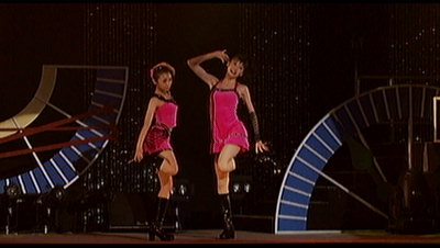 タイムカプセル舞美&中早貴。