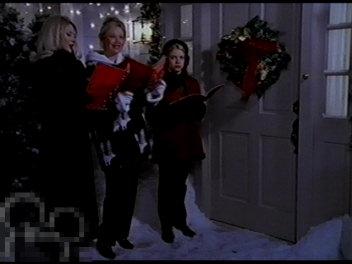 クリスマスキャロル。