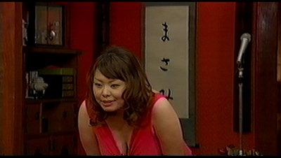 渡辺直美。