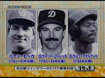 外国人3選手。