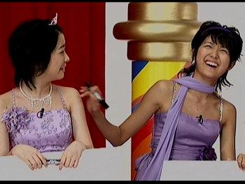 大爆笑千奈子さん。