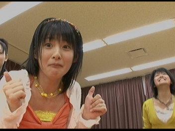 罰ゲーム桃ち&千奈子さん。