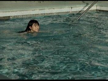 平泳ぎ舞美様。