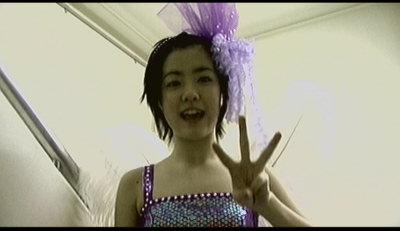 3回公演佐紀ちゃん。