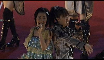 佐紀ちゃんとリン2。