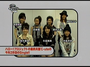 News&Clips℃ちゃん。