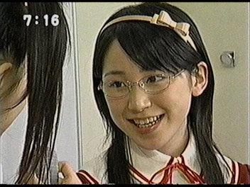 おはスタ吉川友。