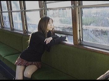 電車の垣さん。