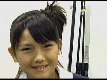 岡井明日菜誕生。
