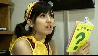 梅田えりか誕生。