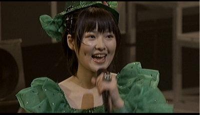 澤田由梨。