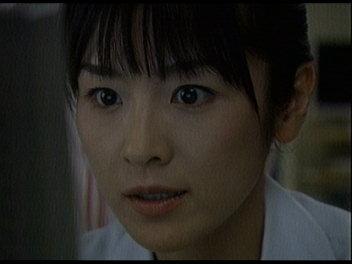 科捜研の加藤貴子。