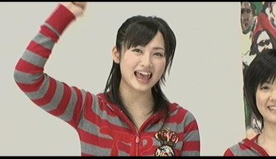 須藤茉麻誕生。