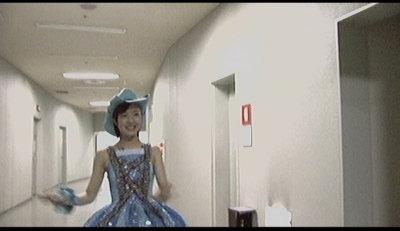 走る佐紀ちゃん。