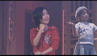 佐紀ちゃんと花音ちゃん。
