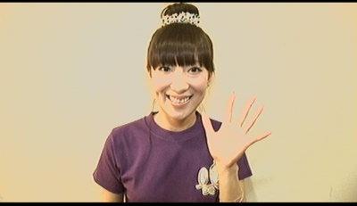 前田有紀誕生。