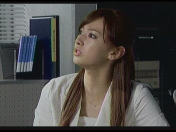 北川景子。