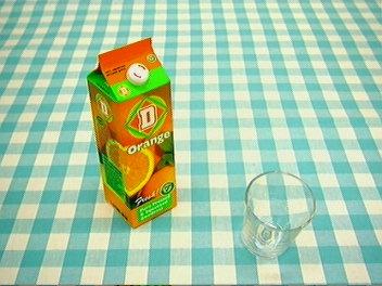 D-jamオレンジ。