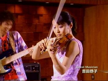 D-jam吉田恭子。