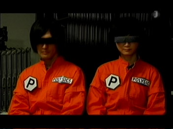 ヤノ君&カヨちゃん。