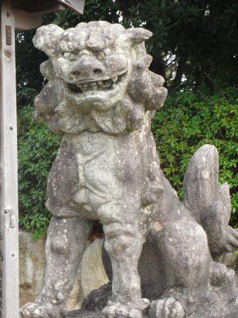 駕輿八幡神社1