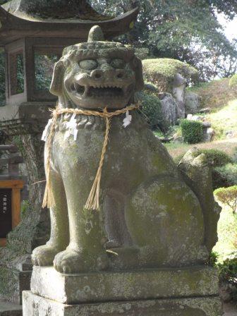 諏訪神社浜玉7
