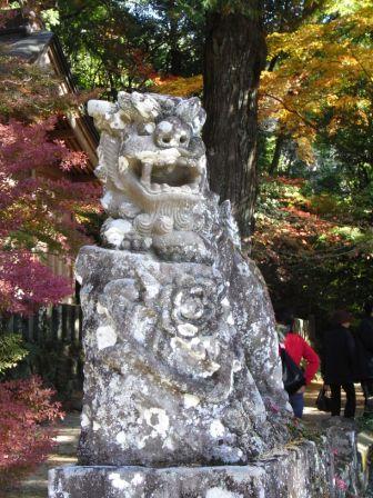 仁比山神社1