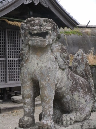 日子神社轟木1