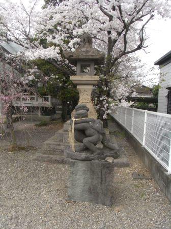高橋神社吉井4