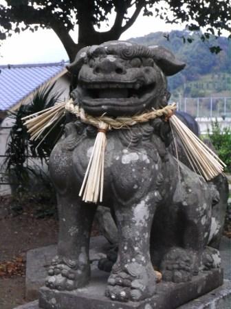 託杜神社多久1