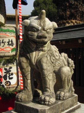 櫛田神社14