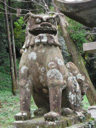 熊野座神社横山1